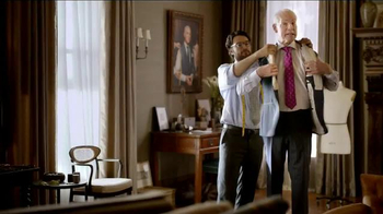 Allstate TV Spot, 'Tailor' Featuring Tim Gunn - Thumbnail 2