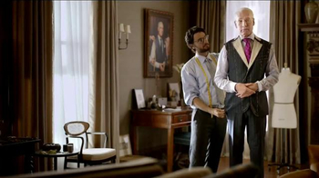 Allstate TV Spot, 'Tailor' Featuring Tim Gunn - Thumbnail 3