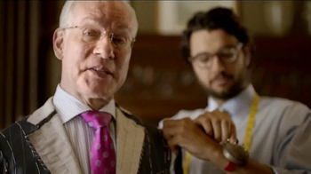 Allstate TV Spot, 'Tailor' Featuring Tim Gunn - Thumbnail 4