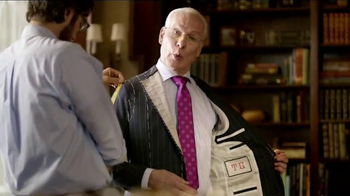 Allstate TV Spot, 'Tailor' Featuring Tim Gunn - Thumbnail 6