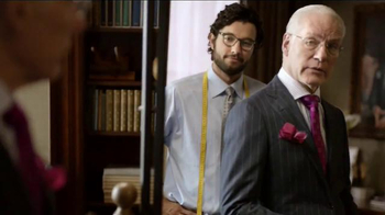 Allstate TV Spot, 'Tailor' Featuring Tim Gunn - 8122 commercial airings