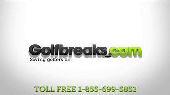 Golfbreaks.com TV Spot, 'Scotland's Hidden Gems' - Thumbnail 9