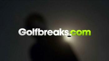 Golfbreaks.com TV Spot, 'Scotland's Hidden Gems' - Thumbnail 1