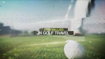 Golfbreaks.com TV Spot, 'Scotland's Hidden Gems' - Thumbnail 2