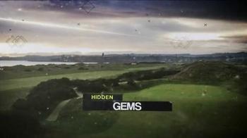 Golfbreaks.com TV Spot, 'Scotland's Hidden Gems' - Thumbnail 4