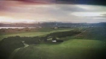 Golfbreaks.com TV Spot, 'Scotland's Hidden Gems' - Thumbnail 5