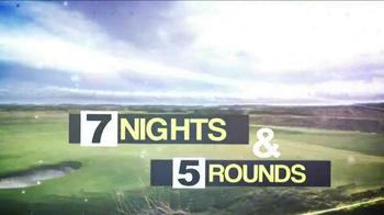Golfbreaks.com TV Spot, 'Scotland's Hidden Gems' - Thumbnail 6