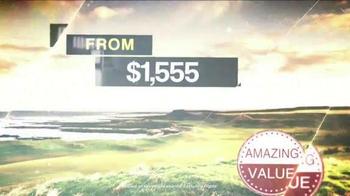 Golfbreaks.com TV Spot, 'Scotland's Hidden Gems' - Thumbnail 8