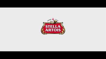 Stella Artois TV Spot, 'Sebastian Artois Legacy' - Thumbnail 8