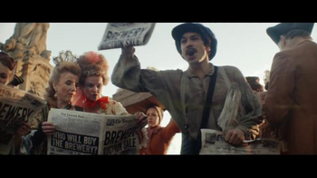 Stella Artois TV Spot, 'Sebastian Artois Legacy' - Thumbnail 2