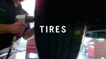 Firestone Complete Auto Care TV Spot, 'Set Of Tires & Gift Card' - Thumbnail 7