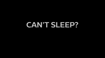 Relacore Deep Sleep TV Spot, 'Stress Related Sleep Disorder' - Thumbnail 1