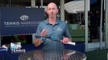 Tennis Warehouse TV Spot, 'Gear Up: String Stiffness' - Thumbnail 9