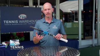 Tennis Warehouse TV Spot, 'Gear Up: String Stiffness' - Thumbnail 3