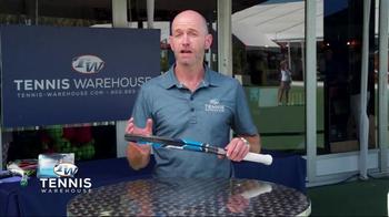 Tennis Warehouse TV Spot, 'Gear Up: String Stiffness' - Thumbnail 6