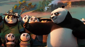 Kung Fu Panda 3 Home Entertainment TV Spot - 1827 commercial airings