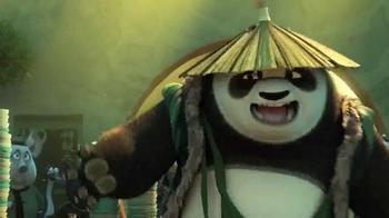 Kung Fu Panda 3 Home Entertainment TV Spot - Thumbnail 4