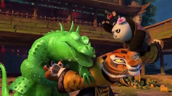Kung Fu Panda 3 Home Entertainment TV Spot - Thumbnail 6