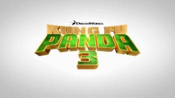 Kung Fu Panda 3 Home Entertainment TV Spot - Thumbnail 7