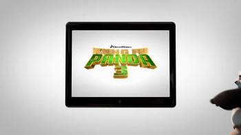 Kung Fu Panda 3 Home Entertainment TV Spot - Thumbnail 8