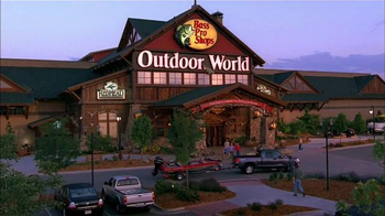 Bass Pro Shops Go Outdoors Event and Sale TV Spot, 'Sunglasses and Tent' - Thumbnail 1