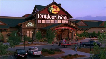 Bass Pro Shops Go Outdoors Event and Sale TV Spot, 'Sunglasses and Tent' - Thumbnail 2