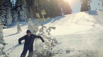 Optum TV Spot, 'Healthier Is Here: Skier' - Thumbnail 4
