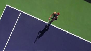 Tennis Warehouse TV Spot, 'Perfect Your Look' Feat. Bethanie Mattek-Sands - Thumbnail 2