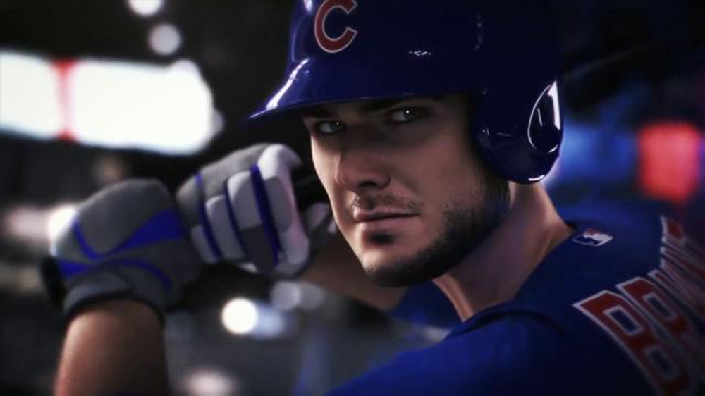 Majestic Athletic Cool Base Jersey TV Commercial, 'My Team, My Colors'