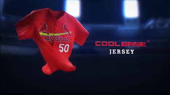 Majestic Athletic Cool Base Jersey TV Spot, 'My Team, My Colors' - Thumbnail 9
