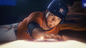 Majestic Athletic Cool Base Jersey TV Spot, 'My Team, My Colors' - Thumbnail 6