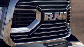 Ram Memorial Day Sales Event TV Spot, 'Leadership: Ram 1500' - Thumbnail 4