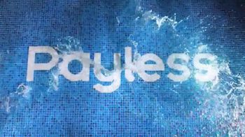 Payless Shoe Source Oferta de Sandalias TV Spot, 'La alberca' [Spanish] - Thumbnail 2
