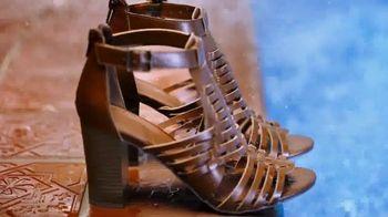 Payless Shoe Source Oferta de Sandalias TV Spot, 'La alberca' [Spanish] - Thumbnail 4