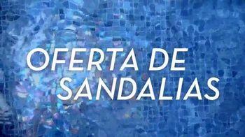 Payless Shoe Source Oferta de Sandalias TV Spot, 'La alberca' [Spanish] - Thumbnail 7