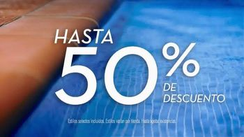 Payless Shoe Source Oferta de Sandalias TV Spot, 'La alberca' [Spanish] - Thumbnail 9