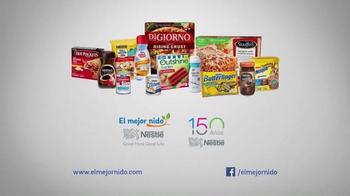 Nestle TV Spot, 'Disfruta al máximo' [Spanish] - Thumbnail 9