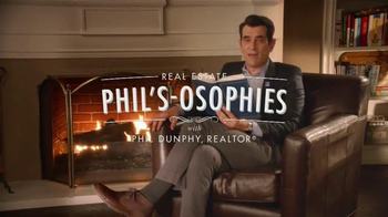 National Association of Realtors TV Spot, 'Phil's-osophies: Ball' - Thumbnail 1