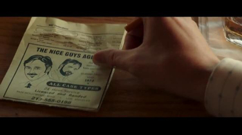 MovieTickets.com TV Spot, 'Hightail It to the Movies: The Nice Guys' - Thumbnail 4