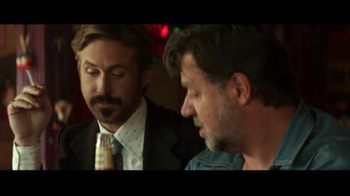 MovieTickets.com TV Spot, 'Hightail It to the Movies: The Nice Guys'