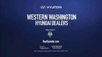 Hyundai America's Best Memorial Day Sales Event TV Spot, 'Elantra & Sonata' - Thumbnail 8