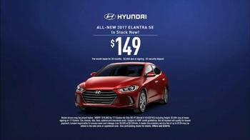 Hyundai America's Best Memorial Day Sales Event TV Spot, 'Elantra & Sonata' - Thumbnail 5