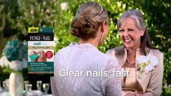 Fungi Nail Nailner TV Spot, 'Wedding' - Thumbnail 10