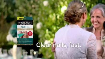 Fungi Nail Nailner TV Spot, 'Wedding' - Thumbnail 9
