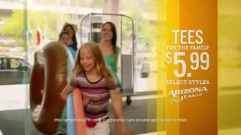 JCPenney Super Saturday Sale TV Spot, 'Summer Ready' - Thumbnail 2