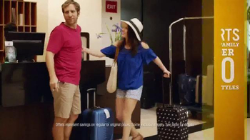 JCPenney Super Saturday Sale TV Spot, 'Summer Ready' - Thumbnail 3