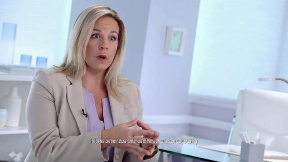 Sensodyne True White TV Commercial, 'What Makes True White Different?'