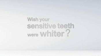 Sensodyne True White TV Spot, 'What Makes True White Different?' - Thumbnail 1