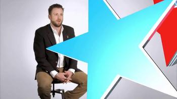 Raytheon TV Spot, 'Wade Spann' - Thumbnail 1