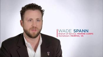 Raytheon TV Spot, 'Wade Spann' - Thumbnail 2